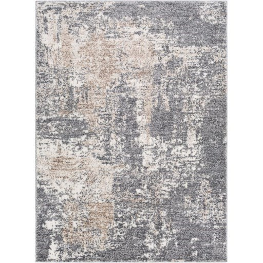 "Andorra 5'3"" x 7'3"" Rug by 9596 at Becker Furniture"