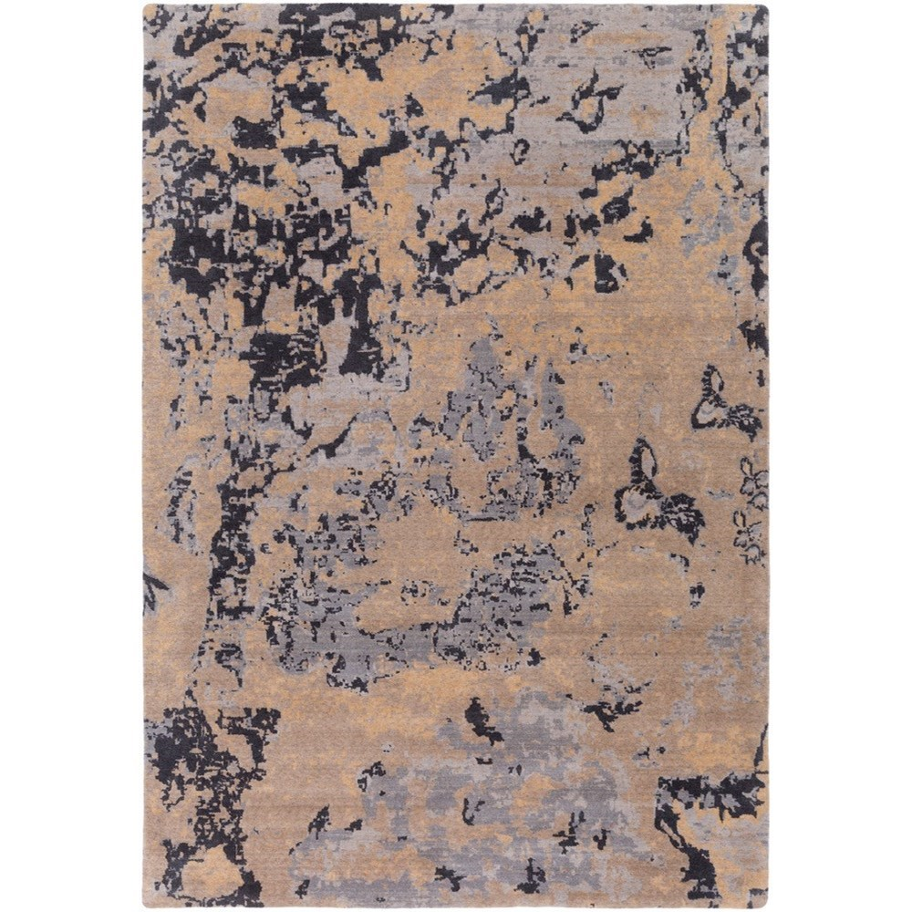 """Andromeda 2' x 2'9"""" Rug by Ruby-Gordon Accents at Ruby Gordon Home"""