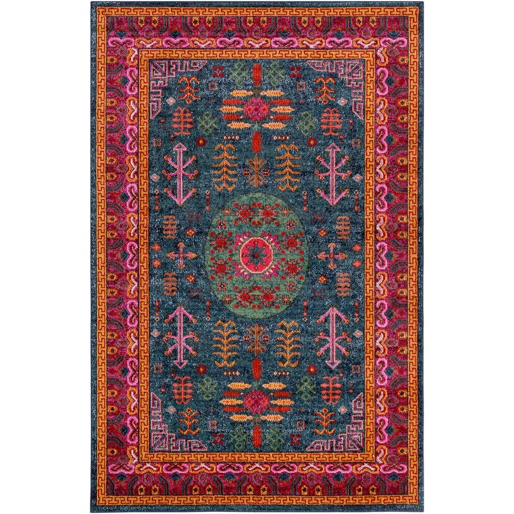 "Anika 7'10"" x 10'3"" Rug by Ruby-Gordon Accents at Ruby Gordon Home"