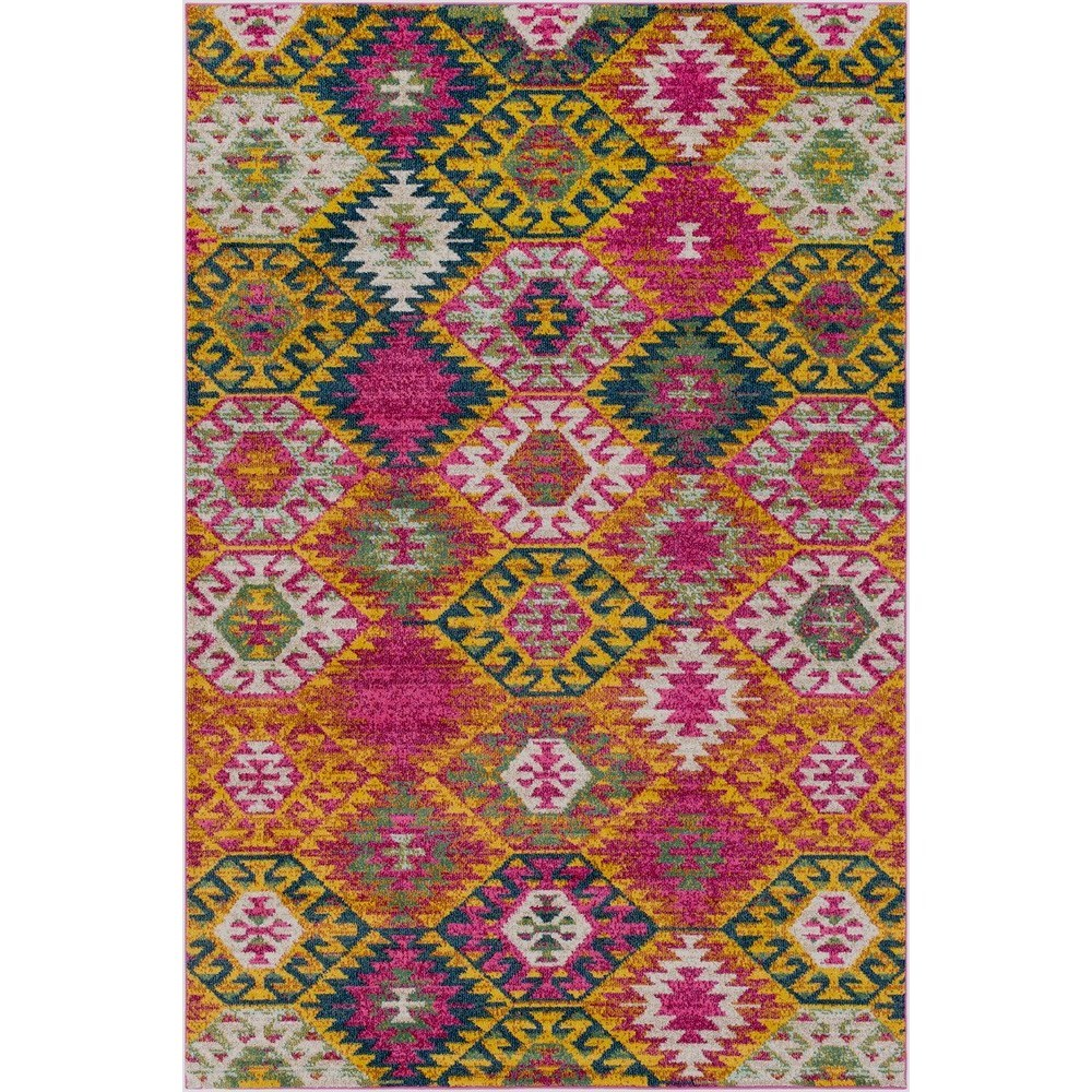 """Anika 7'10"""" x 10'3"""" Rug by Surya at SuperStore"""