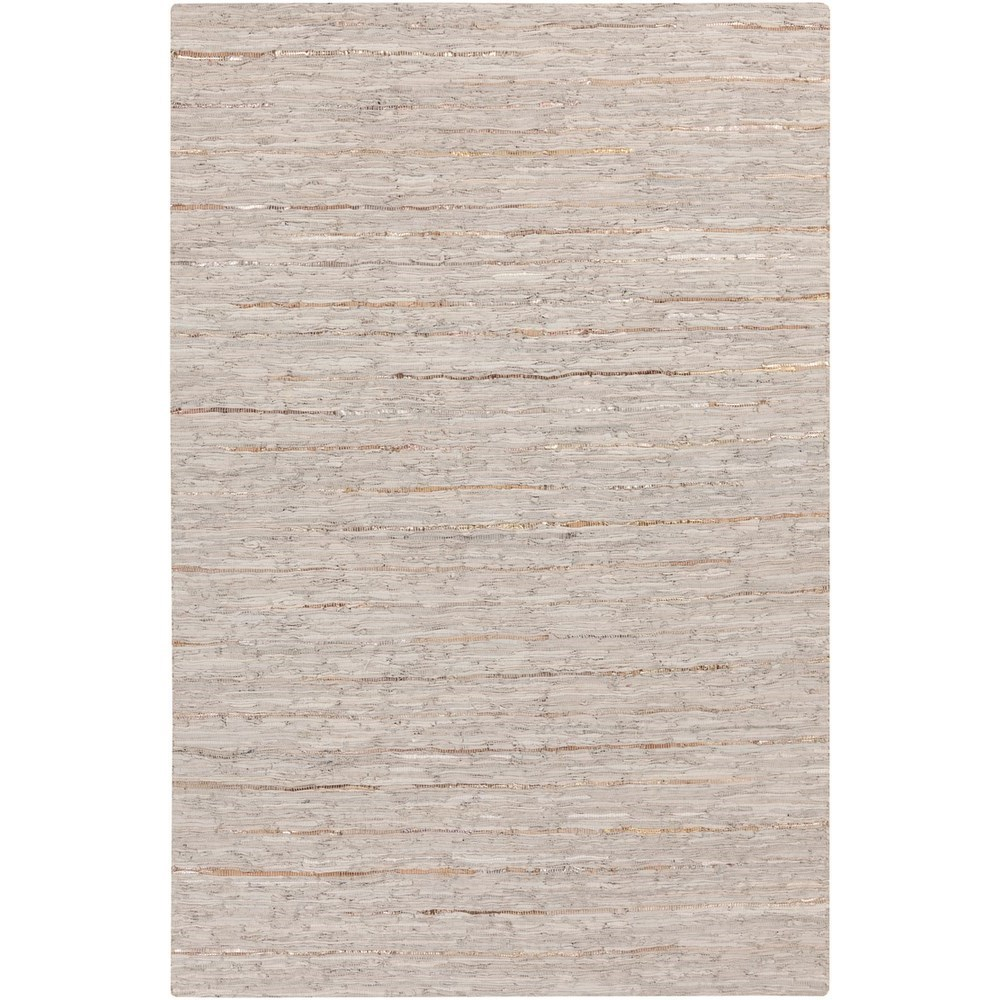 """Anthracite 3'3"""" x 5'3"""" Rug by 9596 at Becker Furniture"""
