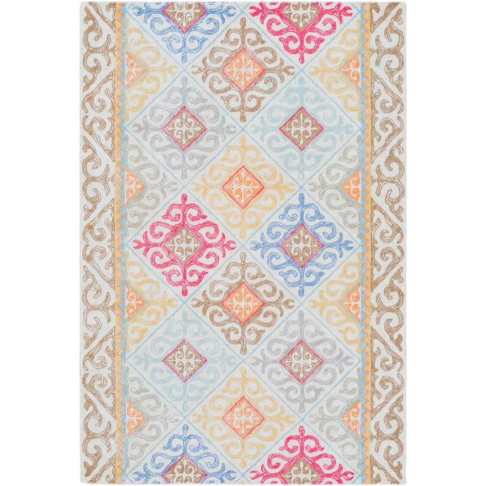 Antigua 8' x 10' Rug by Surya at SuperStore