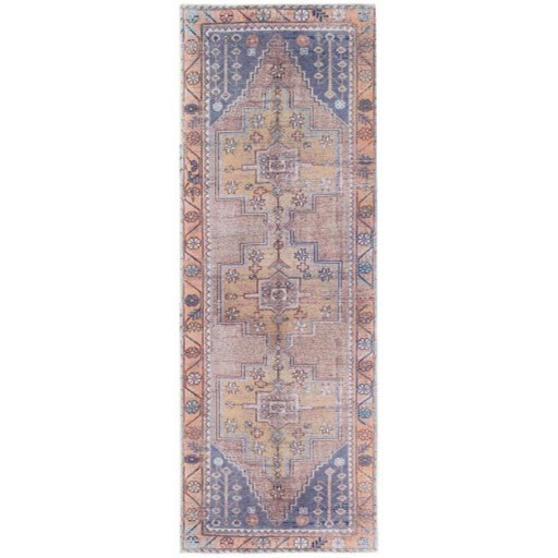 """Antiquity 2'7"""" x 7'3"""" Rug by Ruby-Gordon Accents at Ruby Gordon Home"""