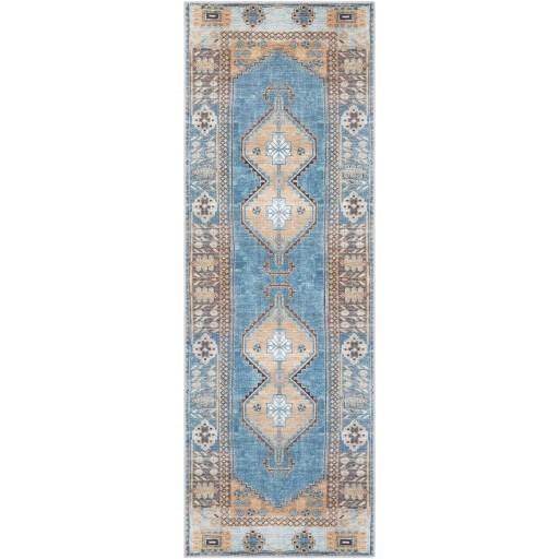 "Antiquity 2'7"" x 12' Rug by Surya at Belfort Furniture"