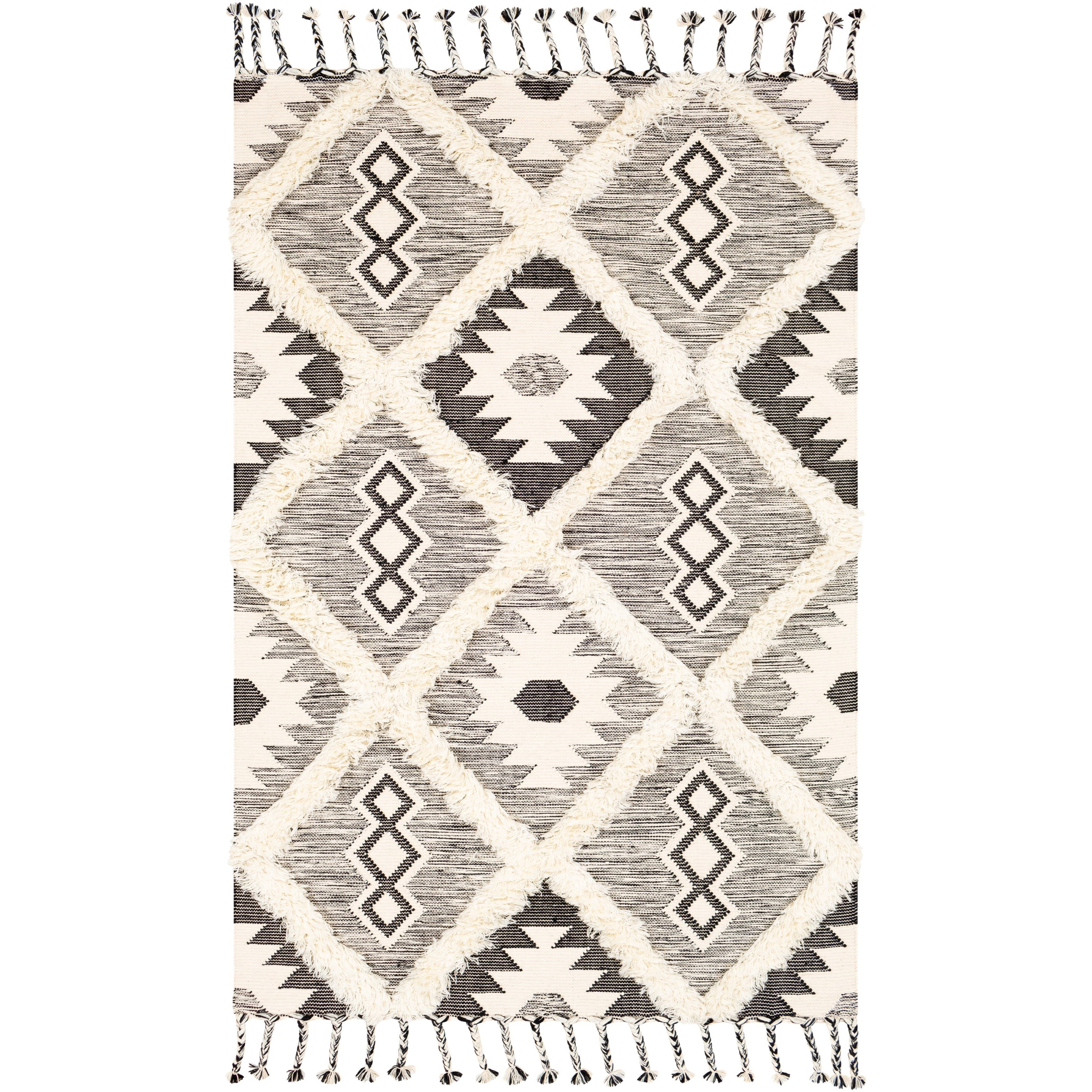 """Apache 5' x 7'6"""" Rug by Surya at SuperStore"""