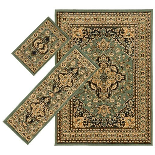 Apex 3PC Rug by 9596 at Becker Furniture