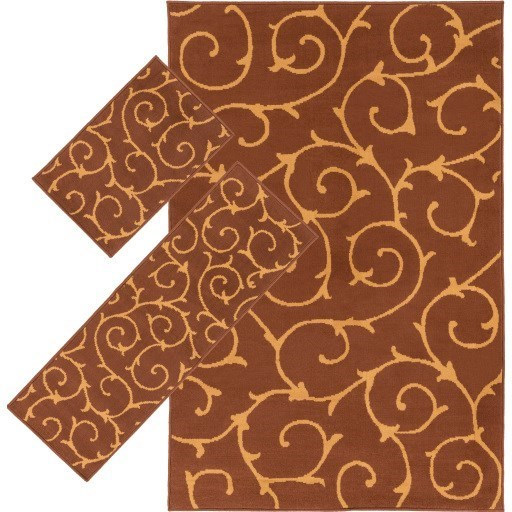 Apex 3PC Rug by Surya at Fashion Furniture