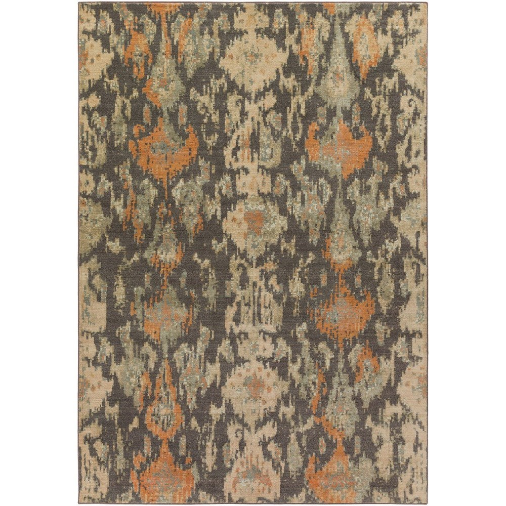 "Arabesque 8'10"" x 12'9"" Rug by Ruby-Gordon Accents at Ruby Gordon Home"