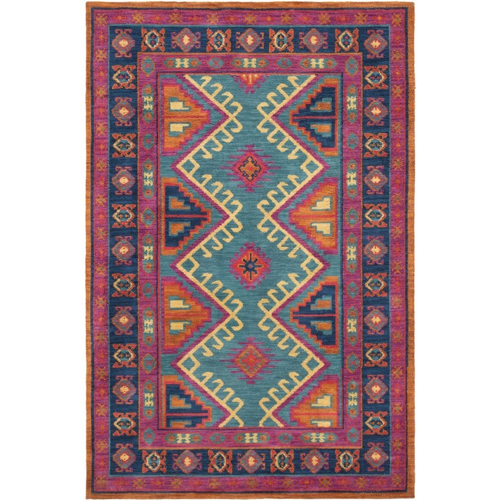 Arabia 9' x 12' Rug by Surya at Fashion Furniture
