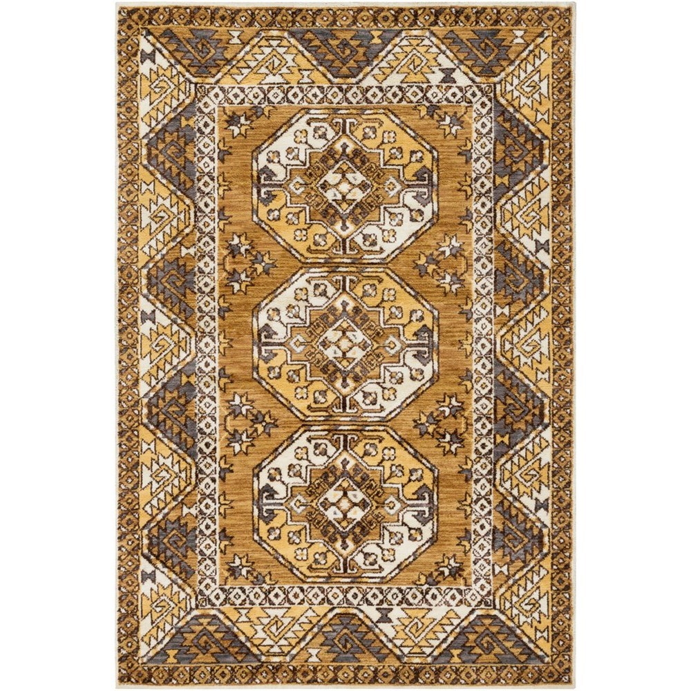 "Arabia 7'6"" x 9'6"" Rug by Surya at Del Sol Furniture"