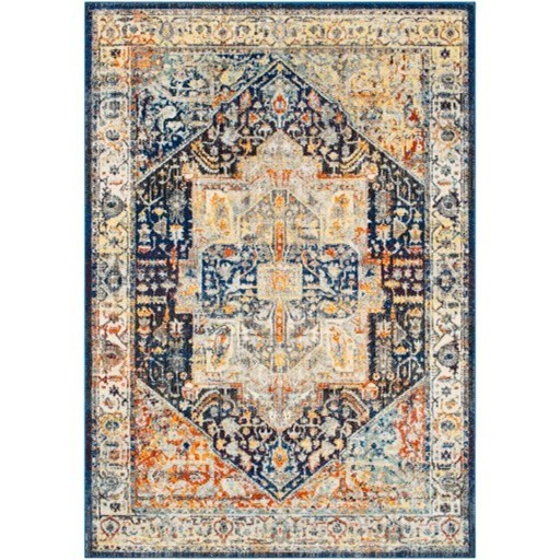 Ararat 2' x 3' Rug by 9596 at Becker Furniture