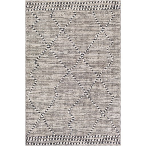 "Ariana 5'3"" x 7'3"" Rug by 9596 at Becker Furniture"