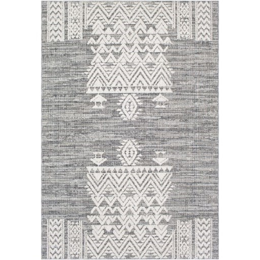 """Ariana 4'3"""" x 5'11"""" Rug by 9596 at Becker Furniture"""