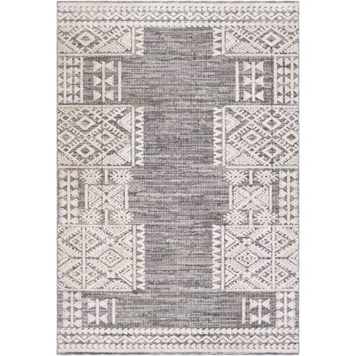 """Ariana 6'7"""" x 9' Rug by 9596 at Becker Furniture"""