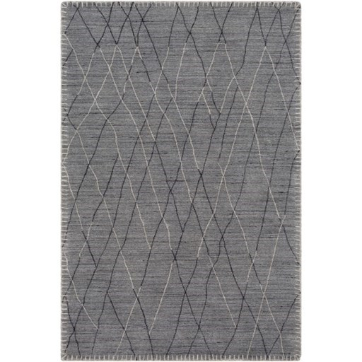 Arlequin 2' x 3' Rug by Ruby-Gordon Accents at Ruby Gordon Home