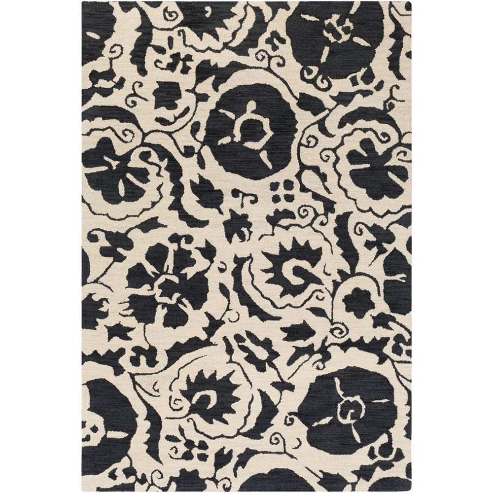 """Armelle 5' x 7'6"""" Rug by Surya at SuperStore"""