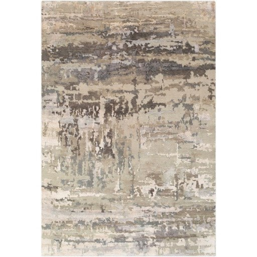 Arte 2' x 3' Rug by 9596 at Becker Furniture
