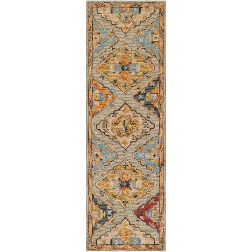 Artemis 6' x 9' Rug by 9596 at Becker Furniture