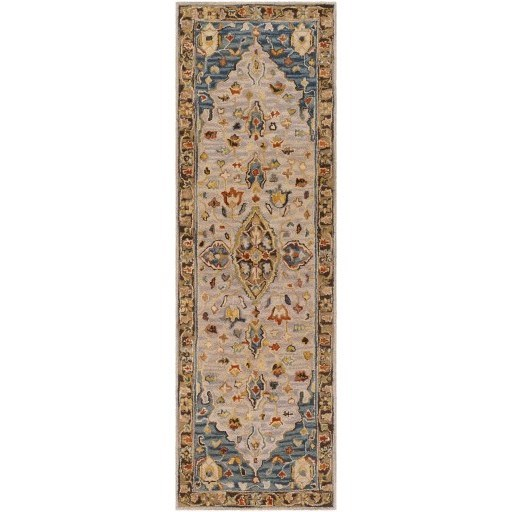 "Artemis 5' x 7'6"" Rug by Surya at Reid's Furniture"