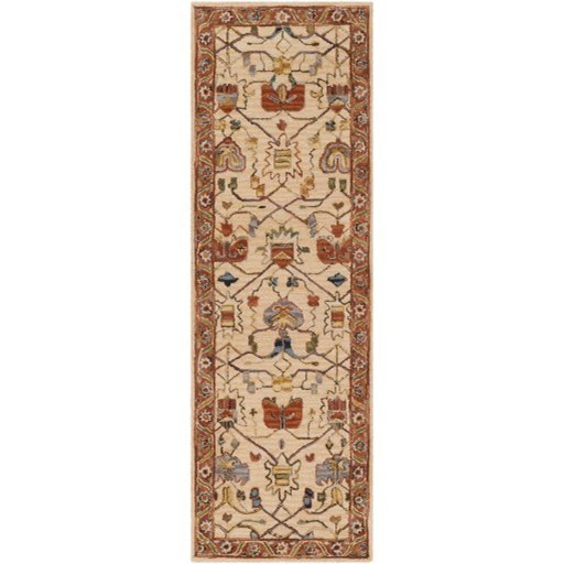 Artemis 4' x 6' Rug by 9596 at Becker Furniture