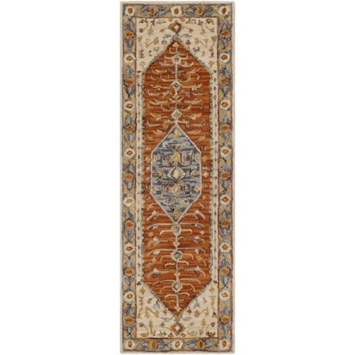 """Artemis 2'6"""" x 8' Rug by Ruby-Gordon Accents at Ruby Gordon Home"""