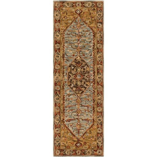 Artemis 4' x 6' Rug by Ruby-Gordon Accents at Ruby Gordon Home