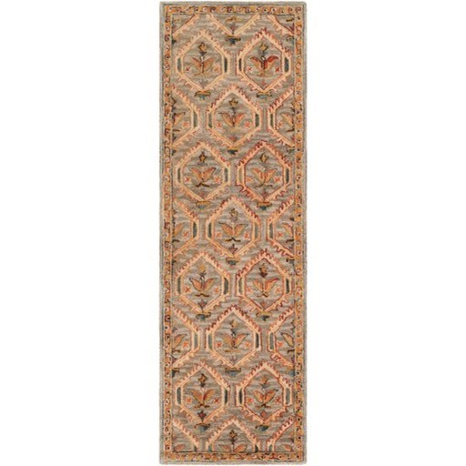 Artemis 6' x 9' Rug by Ruby-Gordon Accents at Ruby Gordon Home