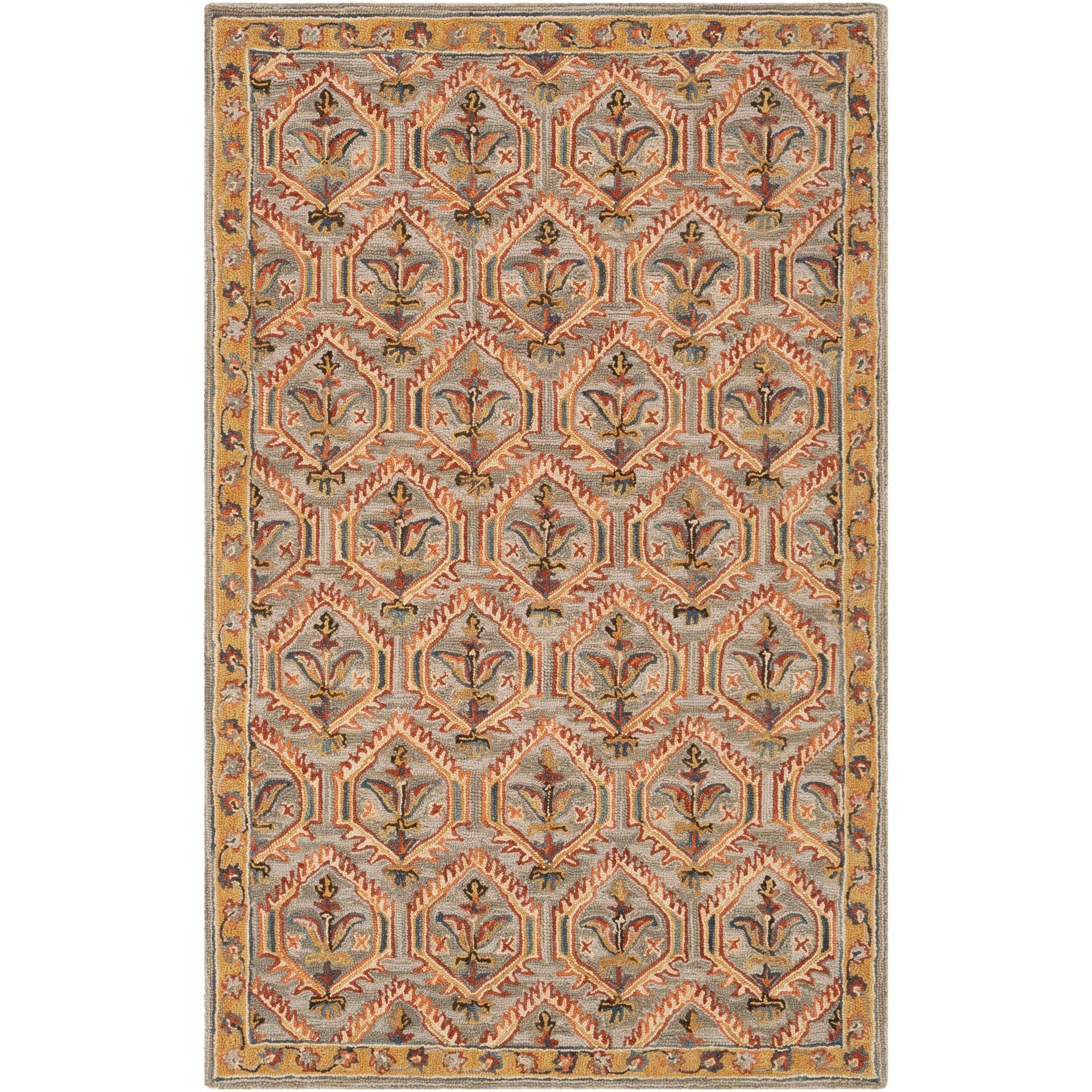 Artemis 8' x 10' Rug by Ruby-Gordon Accents at Ruby Gordon Home