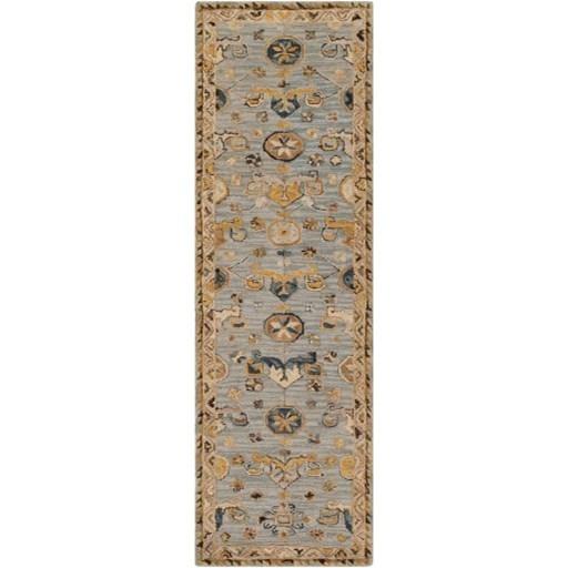 Artemis 6' x 9' Rug by 9596 at Becker Furniture