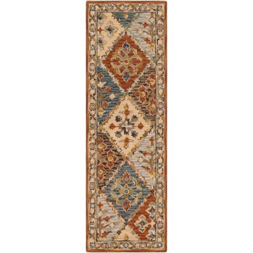"""Artemis 5' x 7'6"""" Rug by Ruby-Gordon Accents at Ruby Gordon Home"""