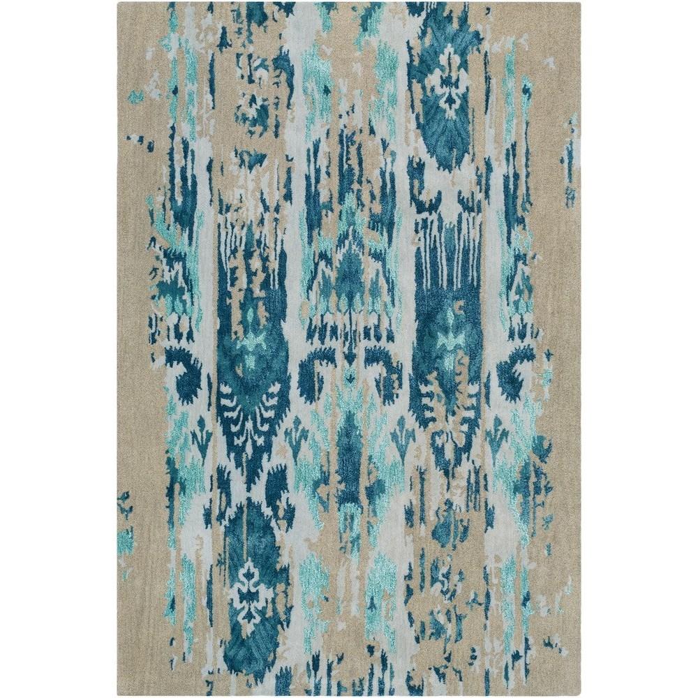 Artist Studio 2' x 3' Rug by 9596 at Becker Furniture