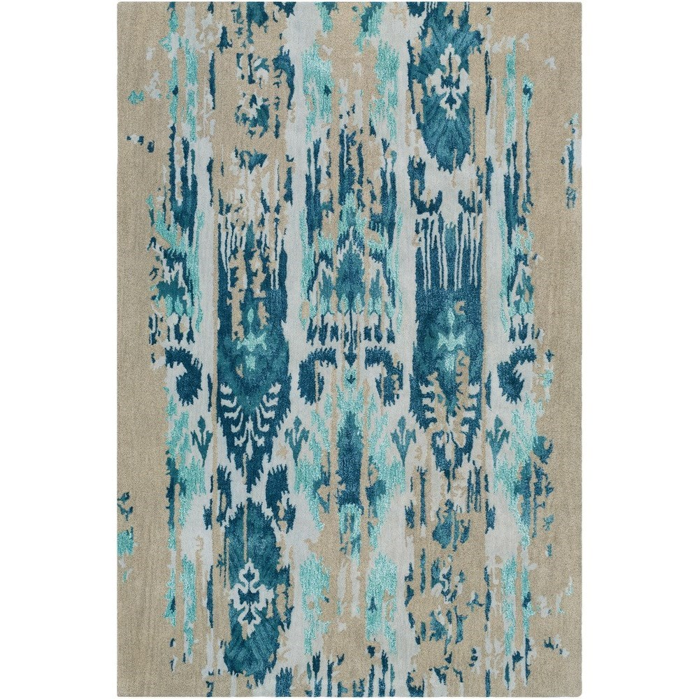 Artist Studio 8' x 8' Round Rug by 9596 at Becker Furniture