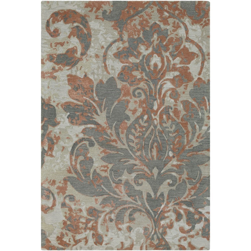 Artist Studio 2' x 3' Rug by 9596 at Becker Furniture