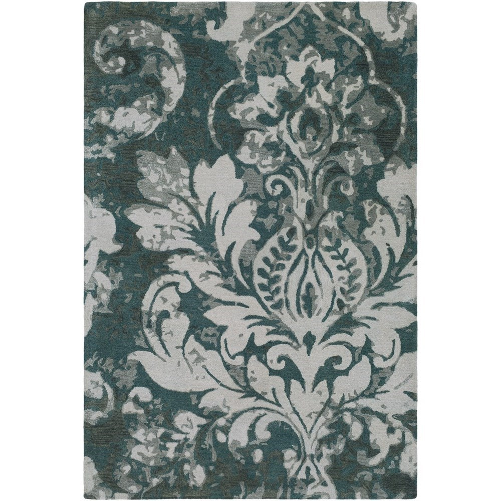 Artist Studio 5' x 8' Rug by 9596 at Becker Furniture
