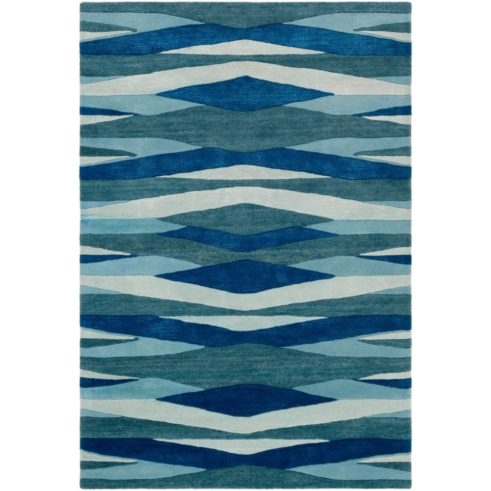 "Artist Studio 3' 3"" x 5' 3"" Rug by Ruby-Gordon Accents at Ruby Gordon Home"