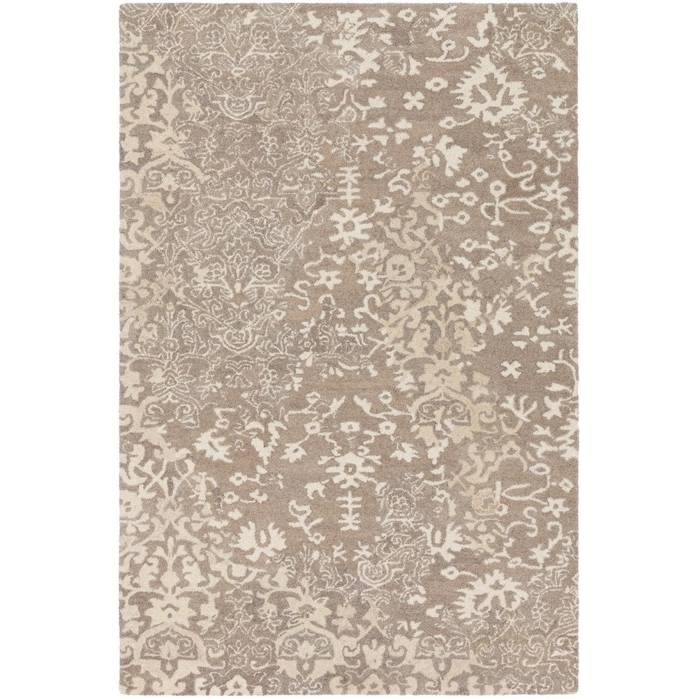 """Asheville 5' x 7'6"""" Rug by Surya at Wayside Furniture"""