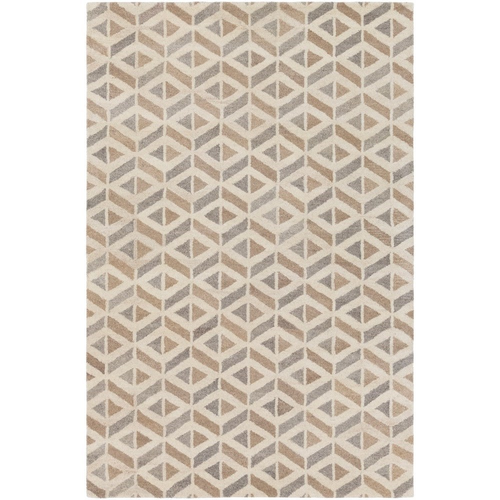 """Asheville 5' x 7'6"""" Rug by Ruby-Gordon Accents at Ruby Gordon Home"""