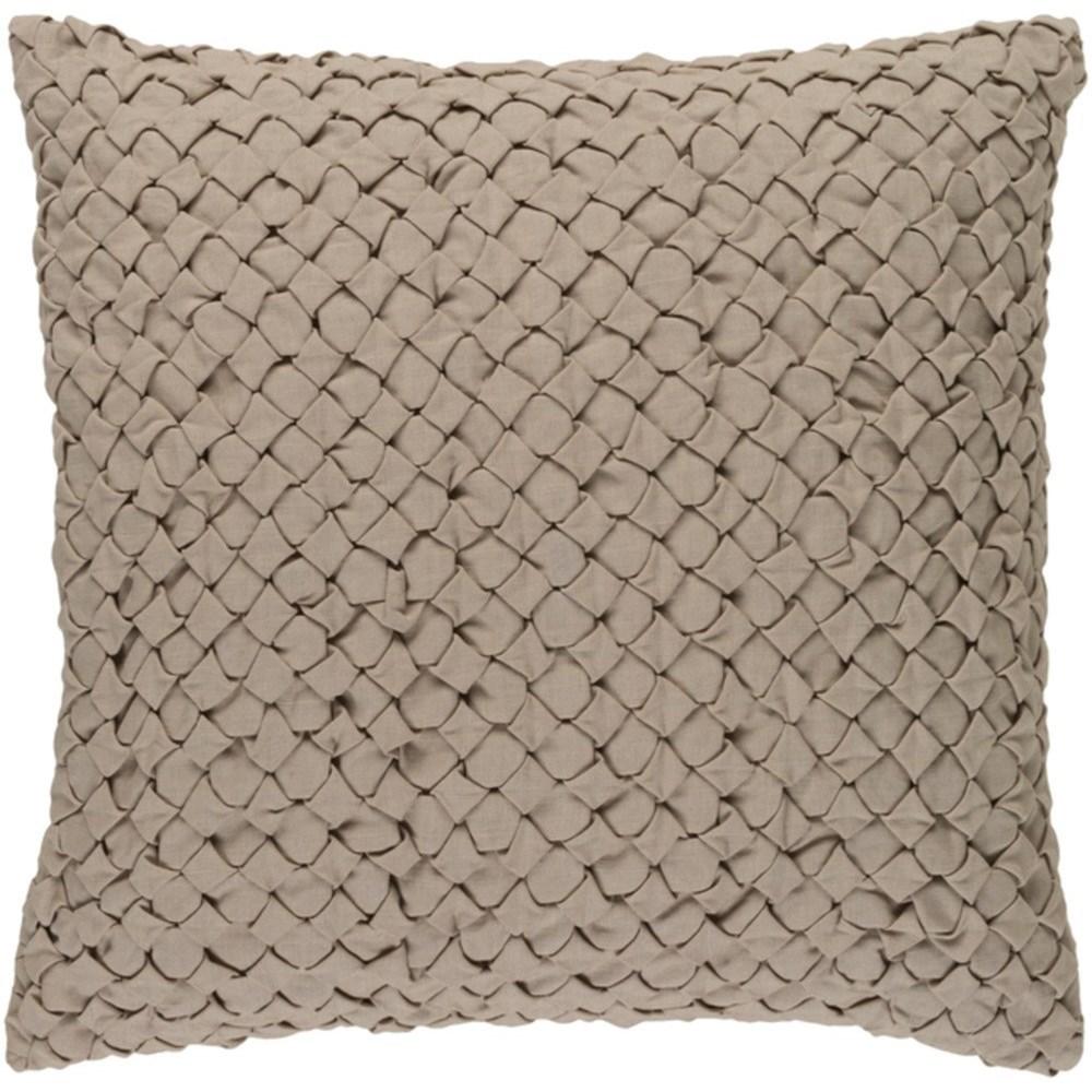 Ashlar Pillow by Surya at Wayside Furniture