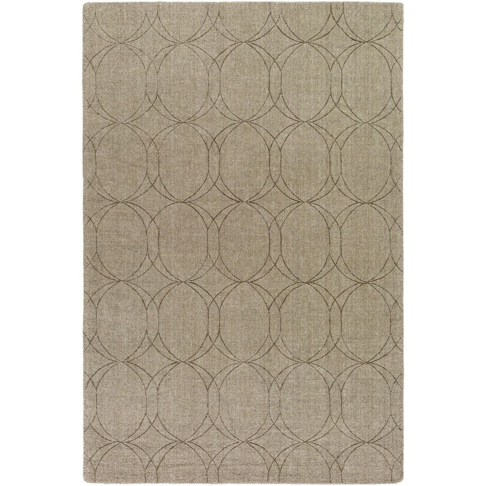 "Ashlee 5' x 7'6"" Rug by Surya at Dream Home Interiors"