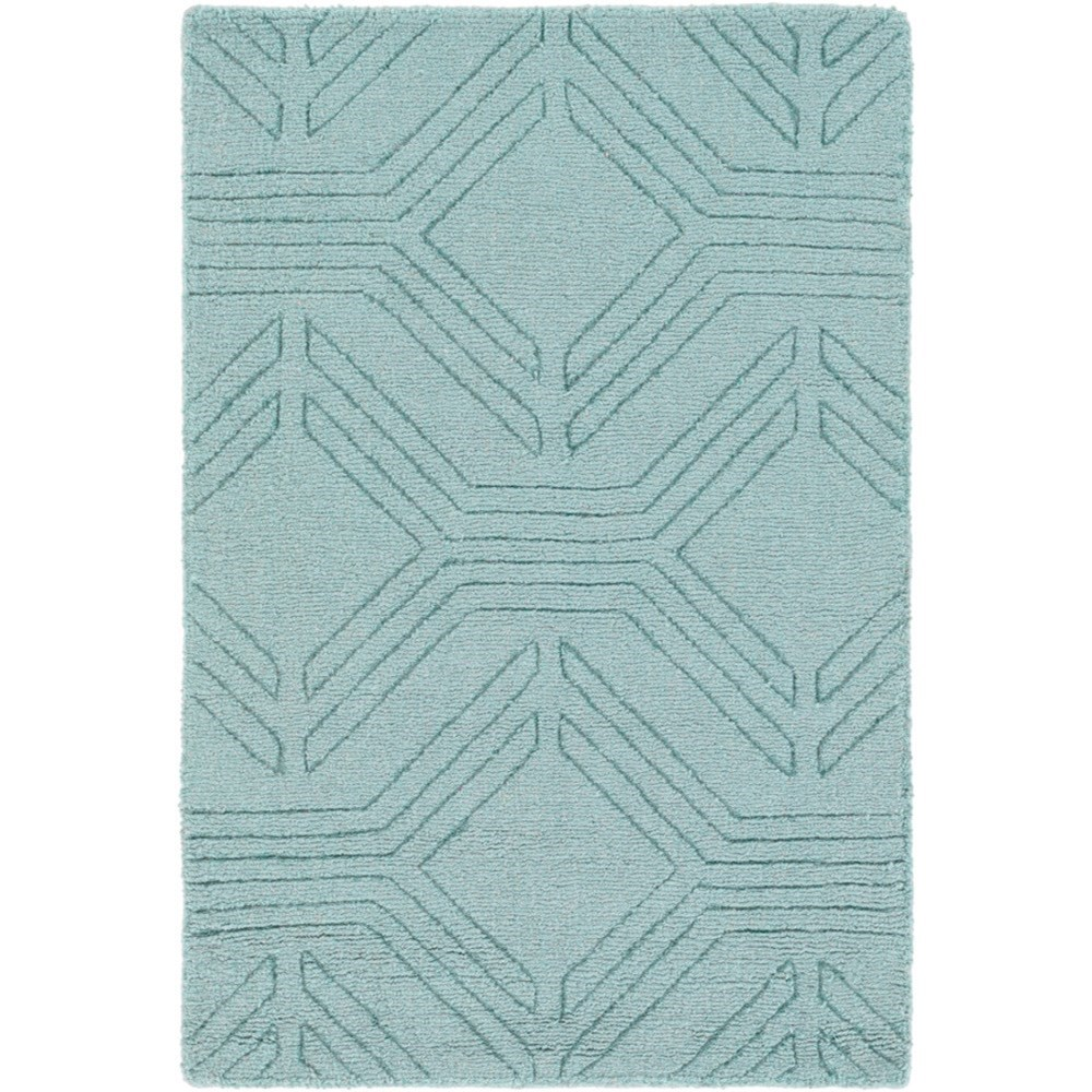 Ashlee 2' x 3' Rug by 9596 at Becker Furniture