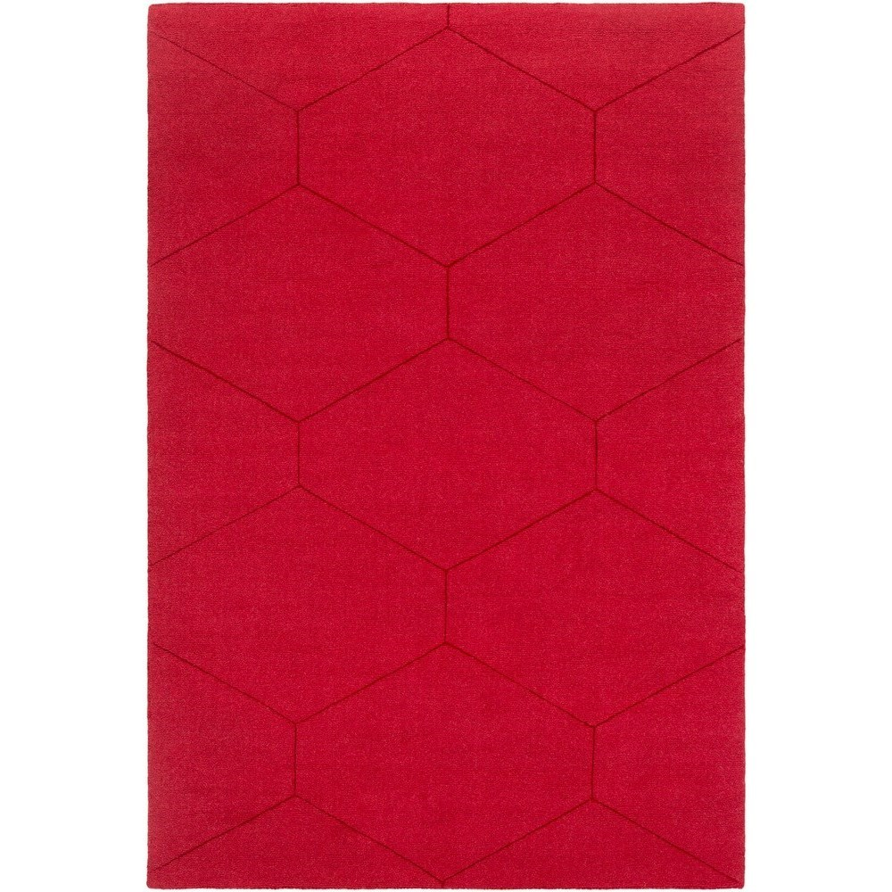 Ashlee 8' x 10' Rug by Ruby-Gordon Accents at Ruby Gordon Home
