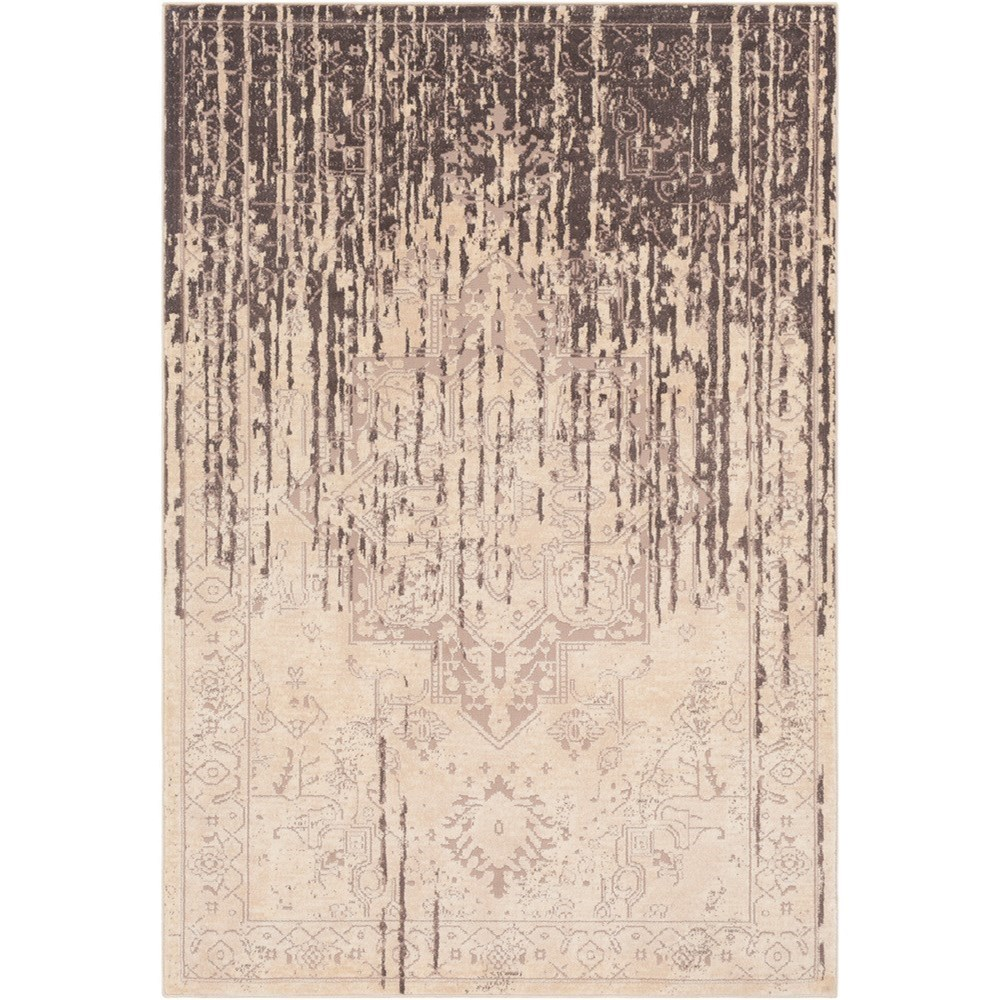 "Asia Minor 3'11"" x 5'7"" Rug by Surya at SuperStore"