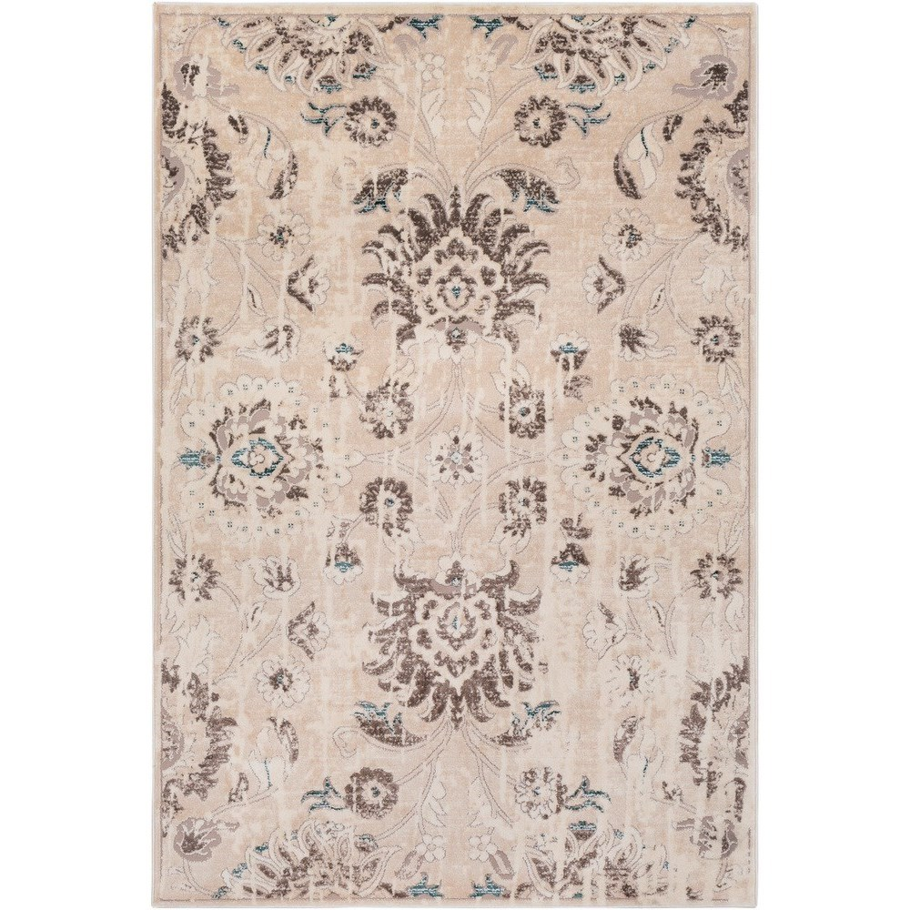 """Asia Minor 5'3"""" x 7'3"""" Rug by Surya at SuperStore"""