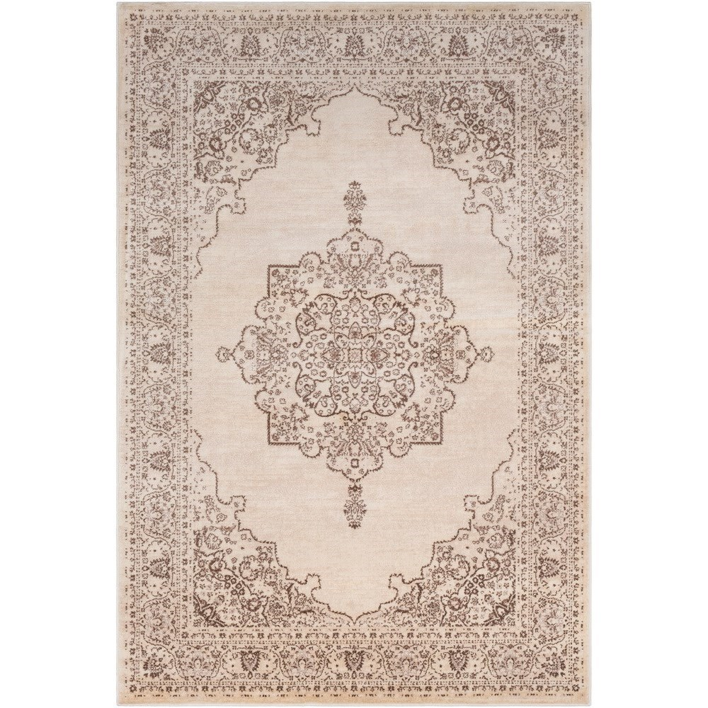 """Asia Minor 5'3"""" x 7'3"""" Rug by Ruby-Gordon Accents at Ruby Gordon Home"""