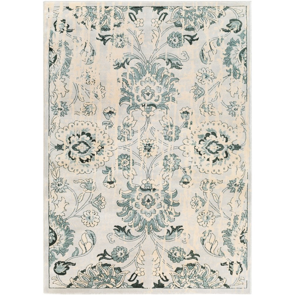"""Asia Minor 7'10"""" x 10'3"""" Rug by Ruby-Gordon Accents at Ruby Gordon Home"""