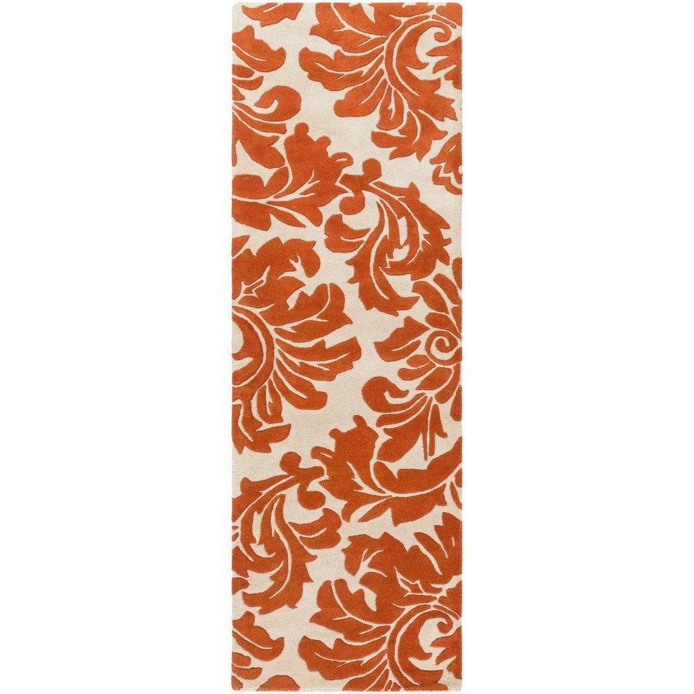 """Athena 2' 6"""" x 8' Runner Rug by Ruby-Gordon Accents at Ruby Gordon Home"""