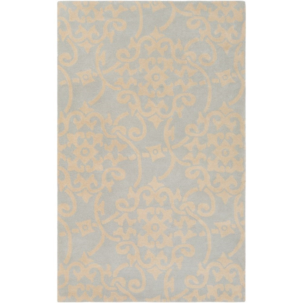 Athena 4' x 6' Rug by Surya at Del Sol Furniture