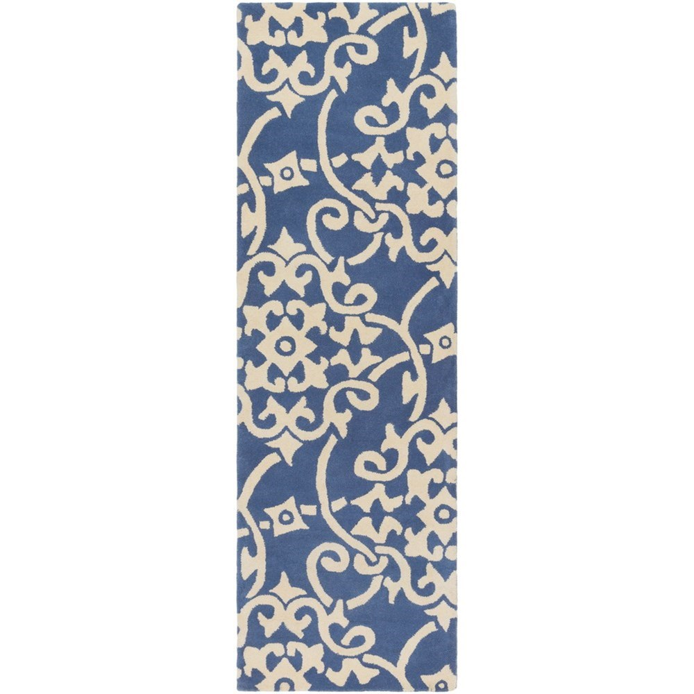 "Athena 2'6"" x 8' Runner Rug by Surya at SuperStore"
