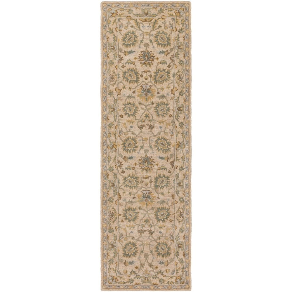 """Athena 2'6"""" x 8' Runner Rug by Ruby-Gordon Accents at Ruby Gordon Home"""