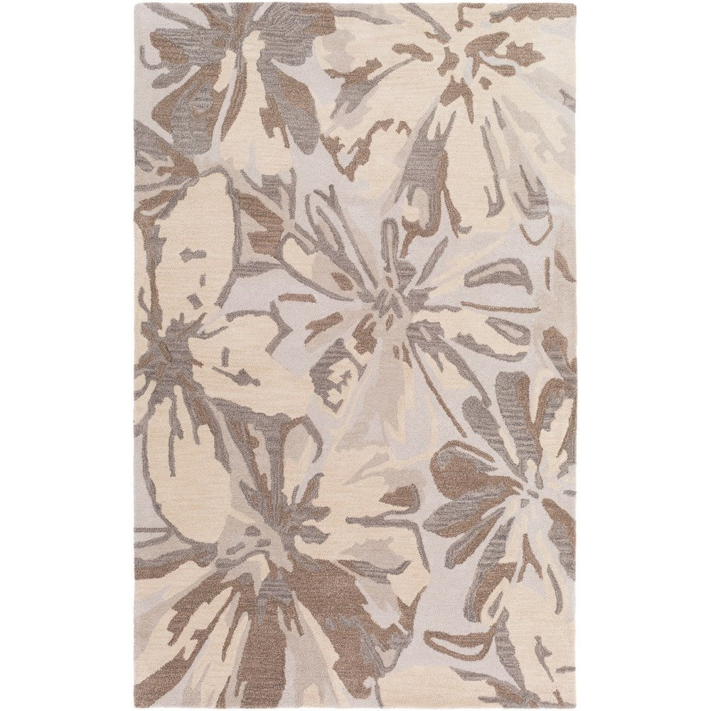 Athena 4' Square Rug by Ruby-Gordon Accents at Ruby Gordon Home
